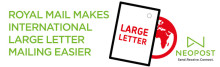 Royal Mail makes international mailing easier