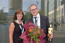 Fyra läkare får priset Årets Visslare