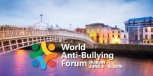 Friends arrangerar världskonferens mot mobbning på Irland