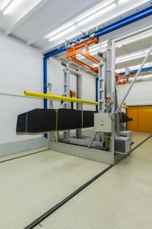 Airbus Helicopters: Modernisierung der Qualitätssicherung durch digitales Röntgen