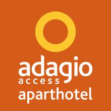 benchmark. realisiert Adagio access in Freiburg