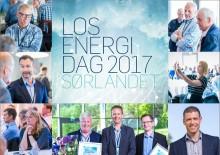 5 gode grunner til å delta på LOS Energidag på Sørlandet