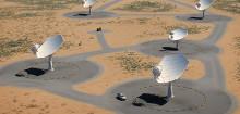 Svenskt bidrag är redo för världens största radioteleskop