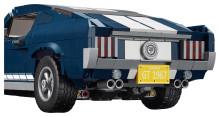 Ford Mustang 1967 Fastback lanseras som LEGO Creator Expert