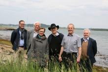Undervannsprosjekt kan endre Norgeshistorien