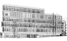 Konstnärer utsedda för skissuppdrag på Godsmottagningen, Danderyds sjukhus.