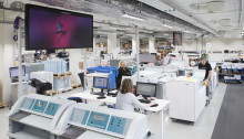 Arkitektkopia köper fler storformatsfärgskrivare av Canon