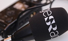 Hogia uppmärksammas av Sveriges Radio P4 idag