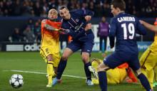 Zlatan får PSG att hoppas på ett mirakel