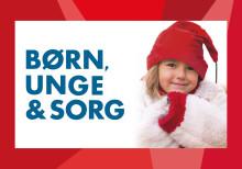 Stor opbakning til organisationen Børn, Unge & Sorg, blandt Lyngby Storcenters kunder.