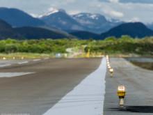 Økning i flytrafikken i mai