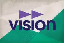 Vision växer för andra året i rad