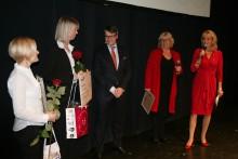 Stipendier med kvinnohjärtat i fokus