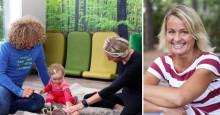 Tips til godt samarbeid mellom foreldre og barnehagen