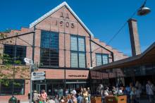 Oslo prämiert sein Vulkan-Viertel mit dem Architekturpreis 2015