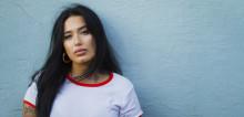 Stjärnskottet Shirin släpper debutalbum – klar för turné i sommar!