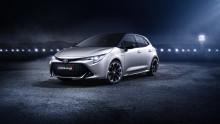Nya Toyota Corolla GR Sport kombinerar sportighet med klassledande effektivitet