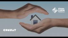 Consat Data och Säkra Larm AB – ett säkert samarbete!