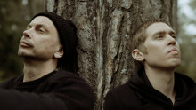"Petter släpper singeln ""Dom får mig aldrig levande"" feat. Thomas Stenström"