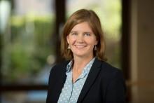 Cecilia Beskow ny chef för forskning och utvärdering på Forte
