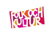 Dansen tar plats på kulturkonventet Folk och Kultur