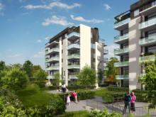 Pressinbjudan: Första spadtaget för Brf Apelgården i Båstad