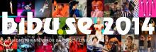 bibu.se - scenkonstbiennal för barn och unga 2014
