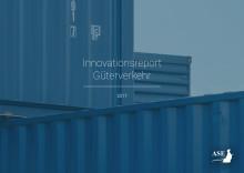 Innovationsreport Güterverkehr von ASE
