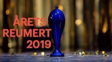 De nominerede til Årets Reumert 2019 er…