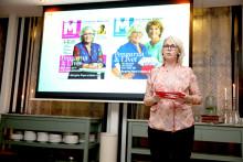8 av 10 kvinnor väljer att spara - Bonnier Tidskrifter ger insikter om kvinnors bank- och försäkringsvanor