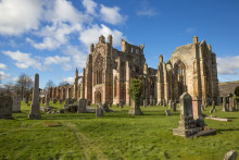 Scottish Borders Heritage Festival visitor numbers exceed all expectations