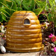 Humlebo i keramik