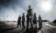 Ensiferum er et af de hotteste navne på folk metal-scenen