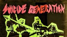 SUICIDE GENERATION: Fast-Rising Saboteurs of Sleaze Announce Spanish Tour