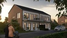 Götenehus vinner Vellinge kommuns markanvisningstävling – i vad som ska bli Skånes mest centrala landsbygd