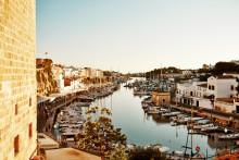 Menorca er nyt balearisk rejsemål hos Spies
