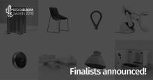 EUIPO: DesignEuropa Awards finalists and Lifetime Achievement Award winner announced