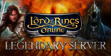 ​Daybreak Games Launches Legendary Server for The Lord of the Rings Online - Now LIVE!
