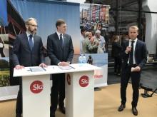 Unikt avtal för Öresundsresenärer till Köpenhamn
