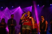 Väsby Melodifestival slutkandidat till GötaPriset