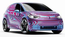 Volkswagen åbner for pre-booking af den nye ID.3 elbil