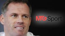 Jamie Carragher fortsetter hos MTG