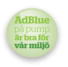 Statoil ökar tillgängligheten på AdBlue