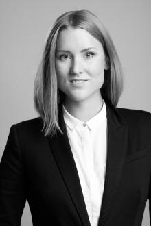 Johanna Hallander