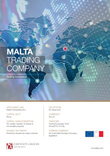 Malta Trading Companies