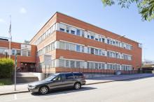 Fastighets AB Brostaden välkomnar Skärholmens kontorshotell