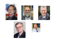 Framgångsrik forskning lönar sig – Läkaresällskapet belönar forskning inom barnallergi, hudsjukdom, psykiatri och refluxer