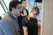 Kongsberg Maritime: University Students and Researchers Test Own Control Algorithms on Industrial DP System Platform