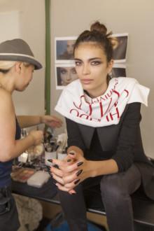 Maybellines makeupartister om trendene for høst/vinter 2013
