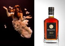 Braastad Cognac inleder ett nytt spännande samarbete med fotografen Peter Heimly